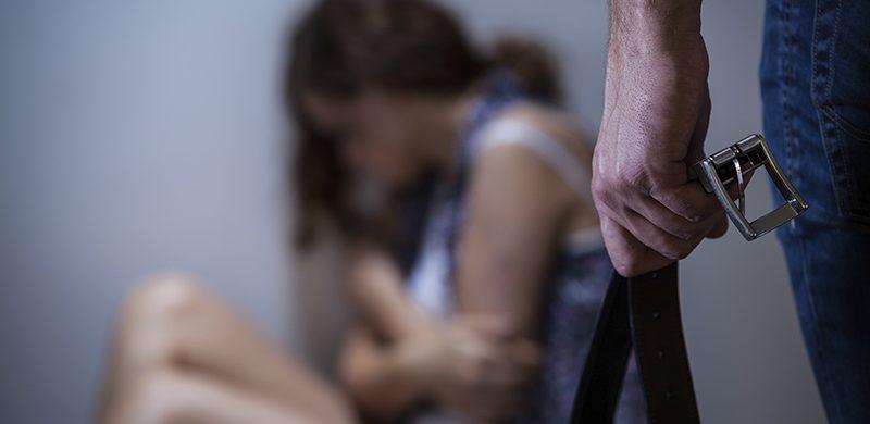 Mi novio me golpea ¿Qué hago?