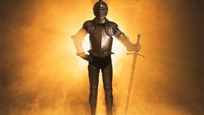 La importancia de que estemos revestidos de la armadura de Dios