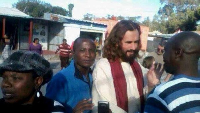 Los habitantes de Zambia creyeron que el día del Juicio Final había llegado