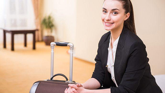 Consejos para preparar bien las valijas