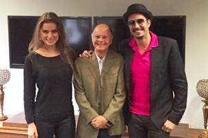 Latino: de la glorieta al éxito