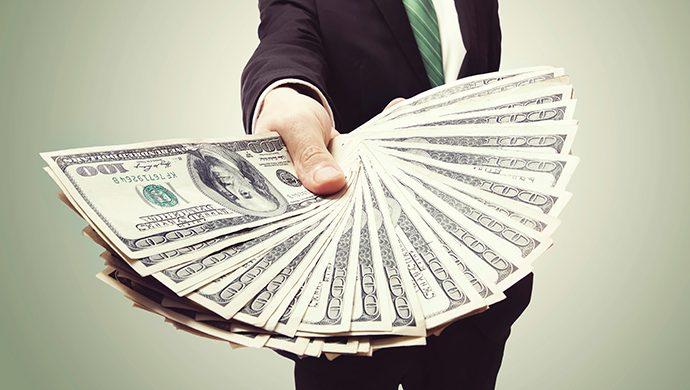 Dinero: excelente para obedecer, pésimo para mandar