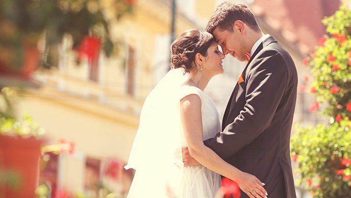 El éxito de su matrimonio depende de su fe