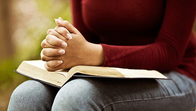 Pensamientos ligados a Dios