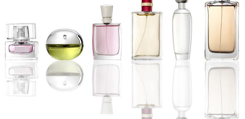 Acierte en la elección del perfume