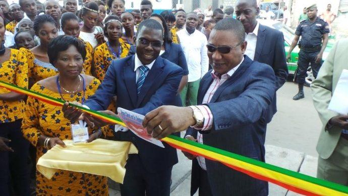 Una nueva Universal en la República del Congo