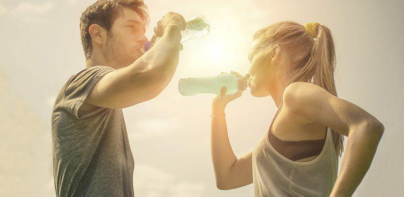 5 Motivos para hidratarse bien