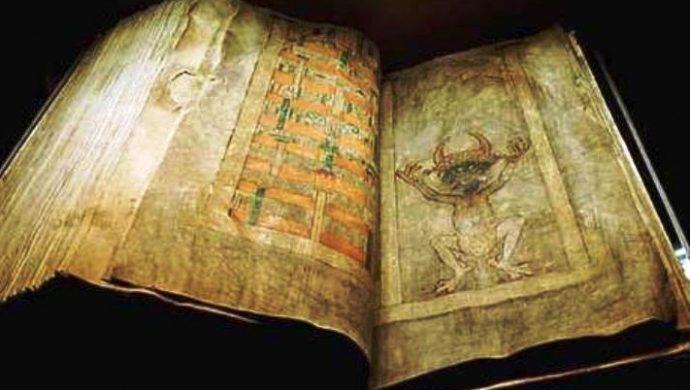 El diablo escribió una Biblia. ¿Será verdad?