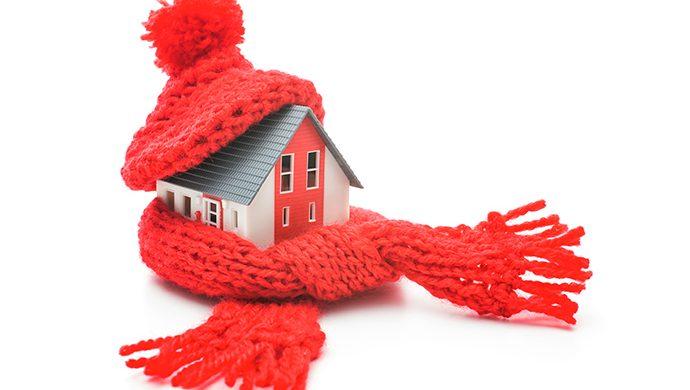 Calefacción saludable