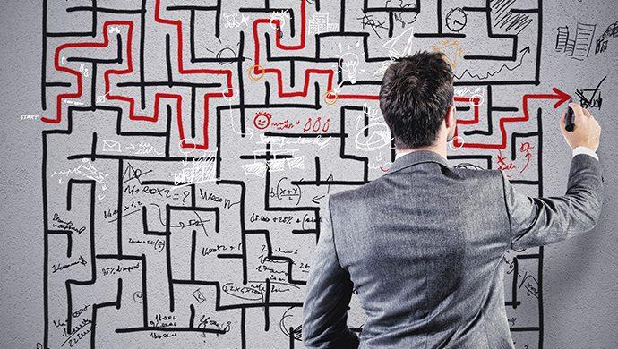 El camino del éxito