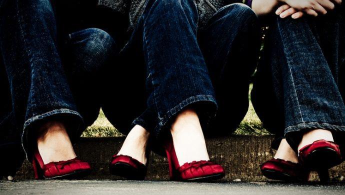 Lo que Noemí, Rut y Orfa pueden enseñar sobre la amistad