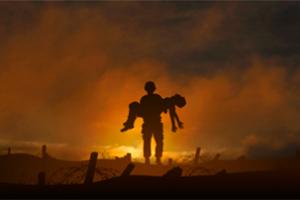 Rescatando almas del infierno