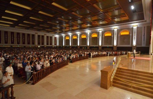 «La Fiesta del Rey» en el Templo de Salomón