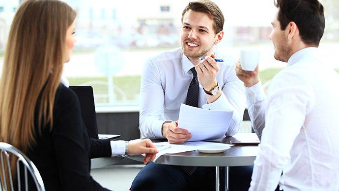 Cinco secretos para tener empleo siempre