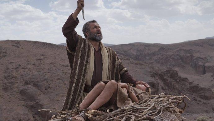 La fe que agrada a Dios sacrifica