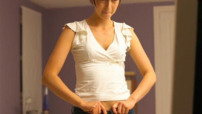 La ropa ajustada puede ser enemiga de la salud