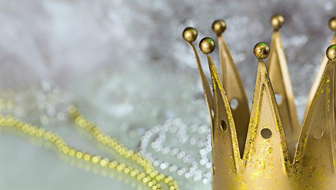 Usted está invitado a «La fiesta del Rey»
