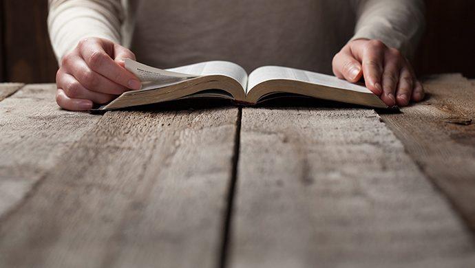 La importancia de la Sagrada Biblia