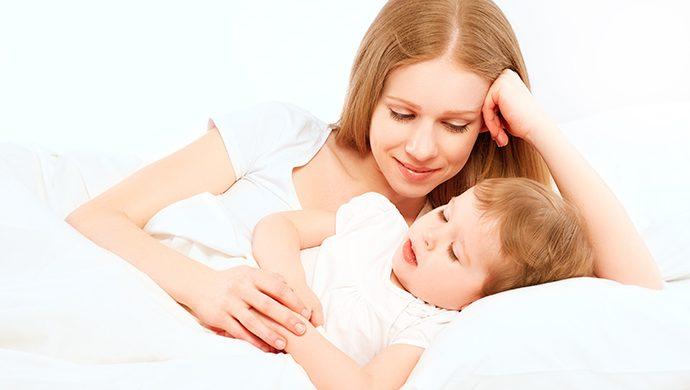 Madres sobreprotectoras, hijos dependientes