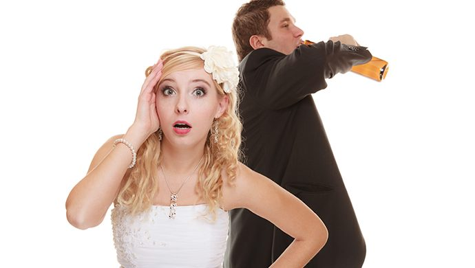10 Tipos de hombres con quien una mujer cristiana no debe casarse