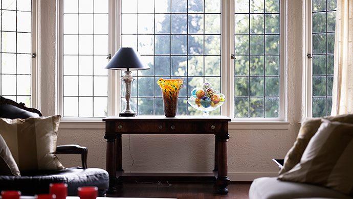 Explore los rincones de su casa para los momentos de ocio