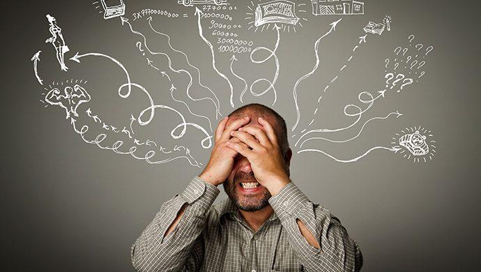 El síndrome de  Burnout: un mal moderno