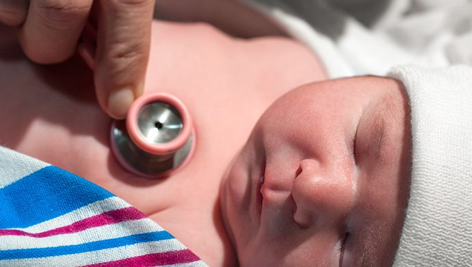 Cardiopatías congénitas, la pesadilla de cualquier padre