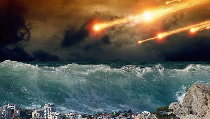 El nivel del mar podría subir al menos 6 metros