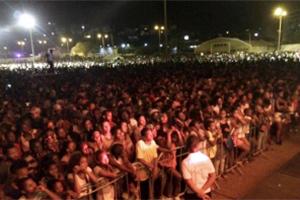 Más de 50 mil jóvenes reunidos en Cabo Verde