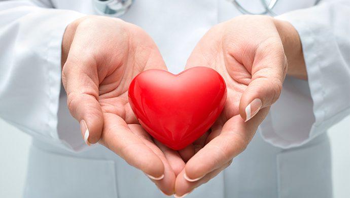Enfermedades cardiovasculares en mujeres