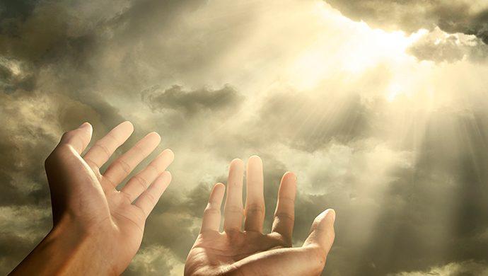 ¿Usted desea la cura y la bendición de Dios en su vida?