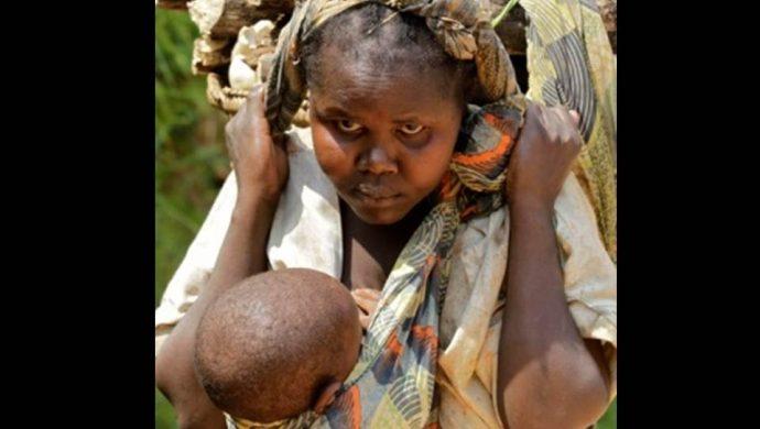 5 Países que tratan a las mujeres como un objeto