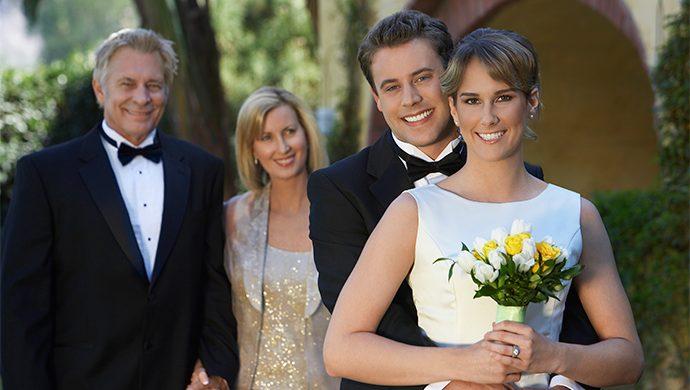 ¿Existe una edad adecuada para casarse?
