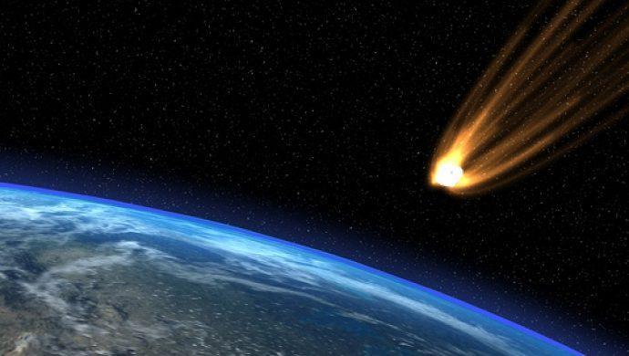 ¿Un asteroide realmente alcanzará la Tierra?