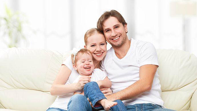 Cómo cuidar de los hijos sin olvidarse del marido
