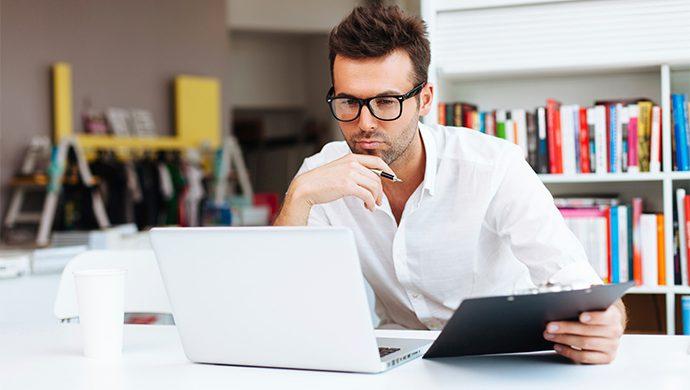 Cinco lecciones para crecer profesionalmente