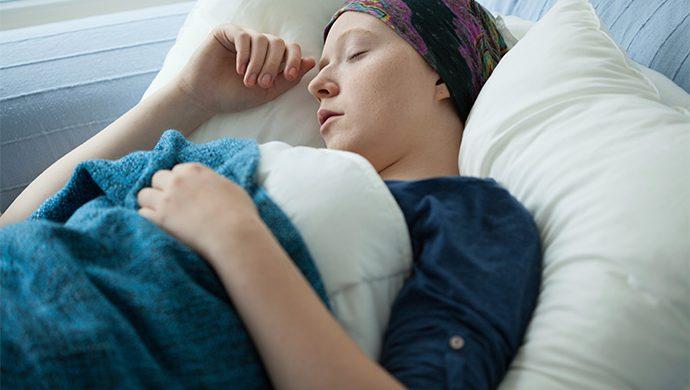 Leucemia: cáncer en la sangre