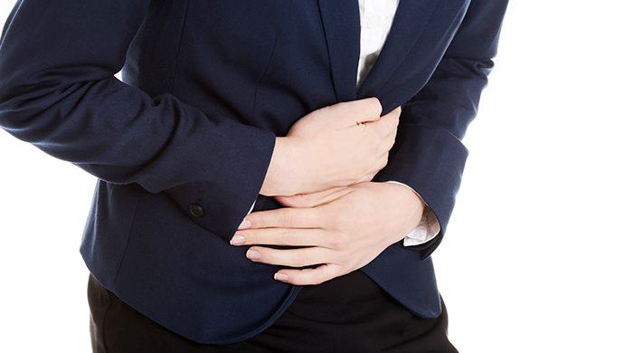 Gastritis nerviosa: resultado del estrés