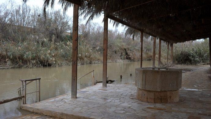 El lugar donde el Señor Jesús fue bautizado se vuelve patrimonio de la humanidad