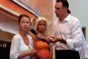 Cura de los Vicios en Ucrania
