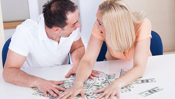 3 cosas que pueden destruir  su matrimonio