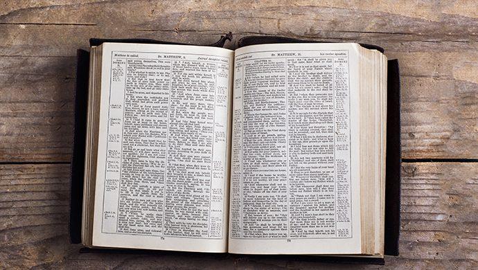 ¿Cuántas epístolas de Juan existen en el Nuevo Testamento?