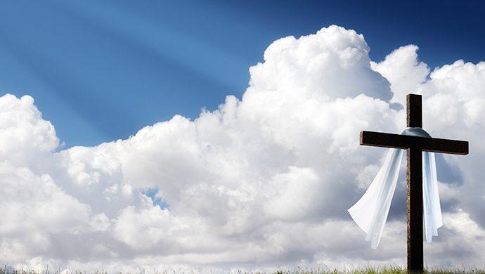 Las 7 Frases De Cristo En La Cruz Parte 2 Universal