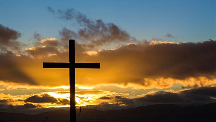 ¿Qué hizo Jesús por su madre mientras Él estaba en la cruz?