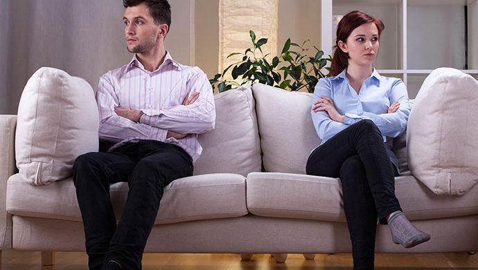 Divorcio: ¿habrá algún tiempo para recomenzar?
