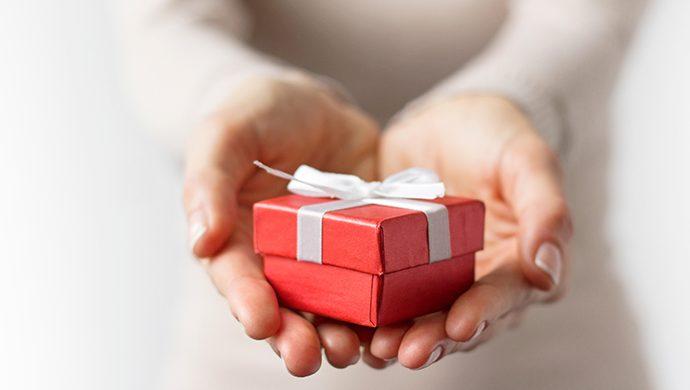 ¿Cuánto vale un regalo de Dios?