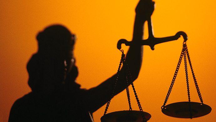 La búsqueda por la justicia que viene de Dios