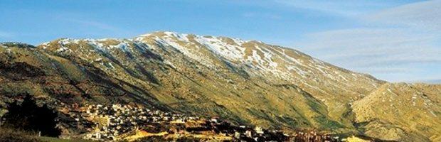 Sucedió en el Monte Hermón