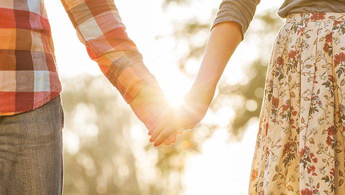 Si quiere un amor de verdad…