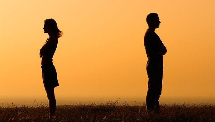 Tres cosas que pueden destruir su matrimonio